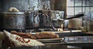 kuhinja-umazana