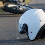 V prometni nesreči na Velenjskem umrl 37-letni motorist