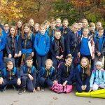 41 neptunovcev v Ljubljani do številnih medalj