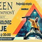 V Celje prihaja mega glasbeni spektakel QUEEN Symphony