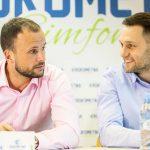 Poslovilna tekma Uroša Zormana in Luke Žvižeja v Celju s številnimi zvezdniki – ponujamo nekaj vstopnic po promocijski ceni