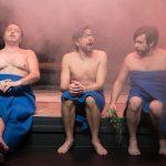 Krstna uprizoritev nagrajene žlahtne komedije Vsak glas šteje v Gledališču Celje