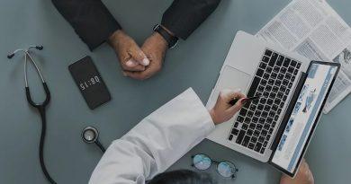 bolniska-elektronski-bolniski-list-pixabay