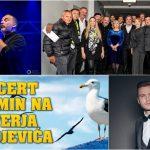 Koncertna turneja v spomin na Oliverja Dragojevića s koncertom tudi v Celju