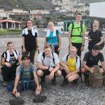 Zlata MEPI odprava na Madeiri