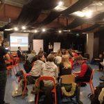 Mladi v akciji: mednarodno usposabljanje za mladinske delavce (foto, video)