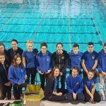 Neptunovci v Kranju do medalj v mednarodni konkurenci