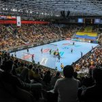 Rokometna zmaga nad Zagrebom za utrditev možnosti za nadaljevanje sezone