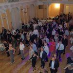 Tradicionalni dobrodelni ples Rotary kluba 2019 v Celju (foto, video)