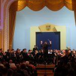 Zlati časi – Novoletni koncert Mladinskega pihalnega orkestra