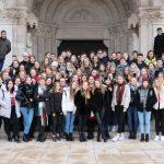 Glasbeniki s Centra navdušili v Szegedu