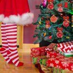 Celjanom darila nosi Božiček, Dedek Mraz izven mode. Ob smrečki pogoste tudi jaslice