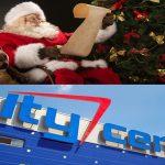 V Citycenter Celje prihaja Božiček. Nekaj dni prej tudi druženje s celjskimi rokometaši