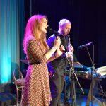 Goran Bojčevski Trio & Aleksandra Ilijevski zapolnili Plesni forum (foto, video)