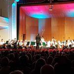 Mladi glasbeniki Glasbene šole Celje pričarali čudovit koncertni večer (foto)