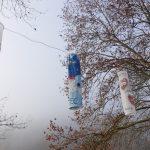 Na Savinjskem nabrežju bodo tudi letos zasijali unikatni lampijoni