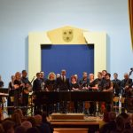 Novoletni koncert Orkestra Akord 2019 (foto, video)