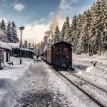 S Pravljičnim vlakom iz Podčetrtka do Pravljičnega Celja