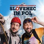 Vabimo na dvoglavo triglavsko komedijo Slovenec in pol v Celju