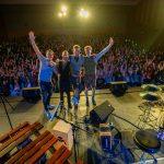 Končan tradicionalni mednarodni festival tolkalnih skupin BUMfest 2020
