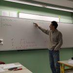 Profesorju I. gimnazije v Celju priznanje DMFA Slovenije za delo z mladimi