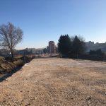 Celju odobrena evropska sredstva za severno vezno cesto z infrastrukturo za pešce in kolesarje