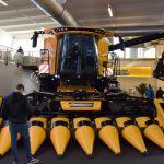 Agritech 2020: sejem kmetijske in gozdarske mehanizacije v Celju (foto, video)