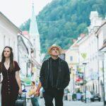 Valentinov koncert ljubezenske poezije z Ditko in Ferijem Lainščkom v Celju – ponujamo cenejše vstopnice