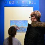 V Muzeju novejše zgodovine Celje na ogled nova občasna razstava Zemlja, barvit planet (foto)