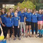 Plavanje: na DP v LJ močna celjska zasedba
