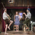 Gledališče Celje bo izvedlo že 50. ponovitev otroške predstave Heidi