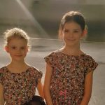 Celjski plesalki v finalu državnega tekmovanja