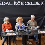 HA-HA: 29. festival Dnevi komedije v SLG Celje (foto, video)