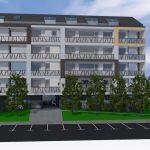 V Žalcu bodo zgradili dodatnih 23 novih stanovanj (foto)