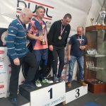 Badmintonisti s prvakom