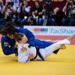 Trstenjakova neuspešna na evropskem prvenstvu