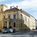 Vila v centru mesta bo spremenjena v oskrbovana stanovanja