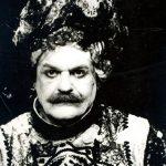 Poslovil se je Janez Bermež, dolgoletni igralec celjskega gledališča