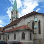 Verski obredi: odpoved svetih maš in drugih verskih aktivnosti