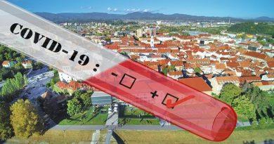 Spremljamo dogajanje v zvezi s koronavirusom na Celjskem, v Sloveniji in svetu (časovnica)