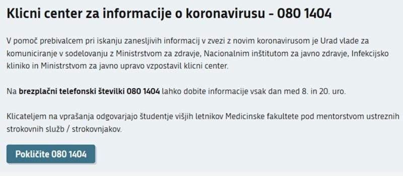 koronavirus-informacije