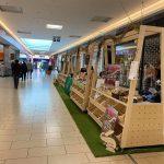 Na Citycentrovi velikonočni tržnici domače dobrote lokalnih ponudnikov