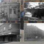 V dneh, ko so ulice Celja prazne, poglejte, kako živahne so bile pred desetletji (video)