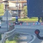 Kolesarji in motoristi pogosti povzročitelji prometnih nesreč