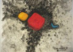 45-tihozitje-akvarel-23-x-30-cm-peter-svet-skofja-vas
