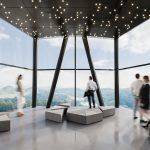 Celjski arhitekt podpisan pod 106-metrski razgledni stolp v Rogaški Slatini