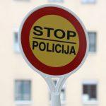 Policisti v poostrenem nadzoru psihofizičnega stanja kolesarjev in motoristov odkrili več kršitev