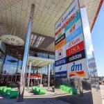 Citycenter Celje skrbi za visoke higiensko-varnostne standarde