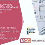 MCC spletna delavnica: Predstavitev programa Erasmus za mlade podjetnike