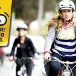 Do konca meseca poostren nadzor nad kolesarji